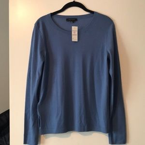 NWT! Ann Taylor Superfine Merino Wool Sweater